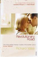 REVOLUTIONARY ROAD - (Film Tie-in cover): Richard Yates
