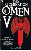 OMEN [THE] - OMEN V - The Abomination: Gordon McGill