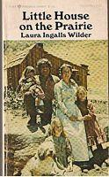 LITTLE HOUSE ON THE PRAIRIE - (TV: Laura Ingalls Wilder