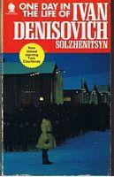an analysis of a day in the life by ivan denisovich How to write literary analysis these institutions were similar to the ones he describes in one day in the life of ivan denisovich and in his.