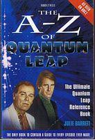 QUANTUM LEAP - THE A - Z: Julie Barrett