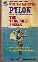 TARNISHED ANGELS [THE] - [Book title =: William Faulkner