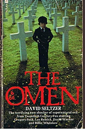 Read The Omen by David Seltzer for online ebook
