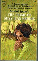 The Prime Of Miss Jean Brodie Book