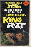 KING RAT: James Clavell