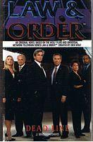 LAW AND ORDER - DEADLINE: J. Madison Davis