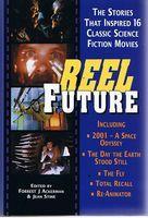 REEL FUTURE: Ed. Forrest J.