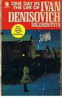 an analysis of one day in the life of ivan denisovitch by alexander solzhenistsyn Respond to the questions below to show analysis life of ivan denisovitch by alexander solzhenistsyn in alexander solzhenitsyn's one day in the life of.