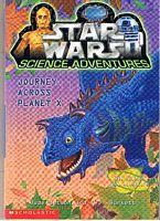 STAR WARS - Science Adventures - JOURNEY: Jude Watson &