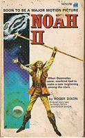 NOAH II: Roger Dixon