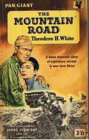 MOUNTAIN ROAD [THE]: Theodore H White