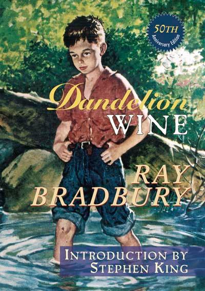 an analysis of the character douglas in the novel dandelion wine by ray bradbury Click download or read online button to get dandelion wine book a study guide for ray bradbury's dandelion wine, excerpted from character analysis.