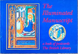 The Illuminated Manuscript: A Book of Postcards: The British Library