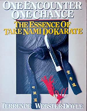 One Encounter, One Chance: Facing the Double: Terre Webster Doyle