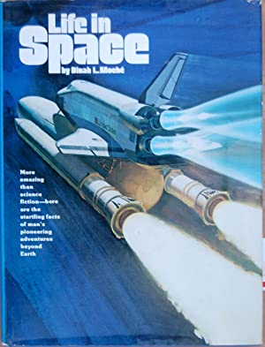 Life In Space: Dinah L. Moche