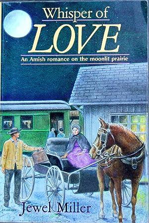 Whisper of Love: Jewel Miller