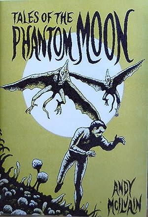 Tales of the Phantom Moon: John B. Ford