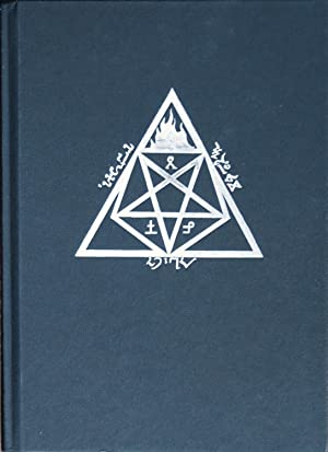 Kingdoms of Flame: A Grimoire Of Black Magick, Evocation, and Sorcery: Archaelus Baron (E.A. ...