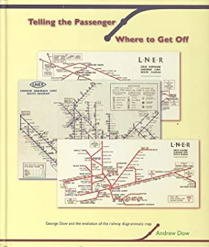 Telling the Passenger Where to Get off: Dow, Andrew
