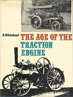 The Age of the Traction Engine