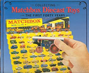 Collecting Matchbox Diecast Toys - The First: McGimpsey, Kevin &