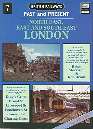 North East, East and South East London: Morrison Brian and