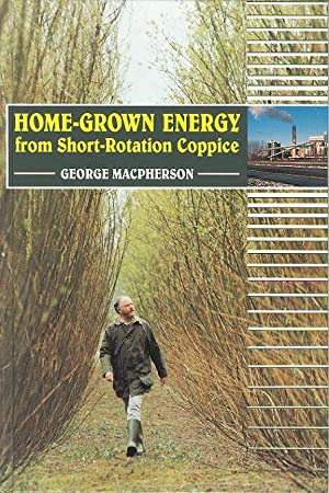 Home-Grown Energy from Short-Rotation Coppice