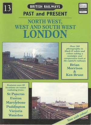 North West, West and South West London: Morrison, Brian; Brunt,