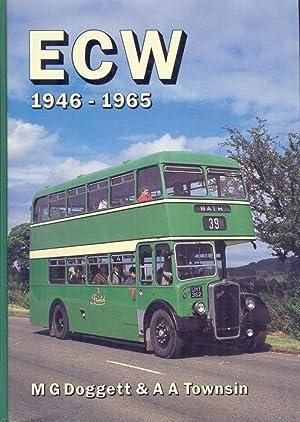 Eastern Coach Works, 1946-1965: Doggett, Maurice; Townsin,
