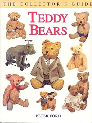 The Collector's Guide To Teddy Bears