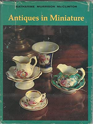 Antiques in Miniature