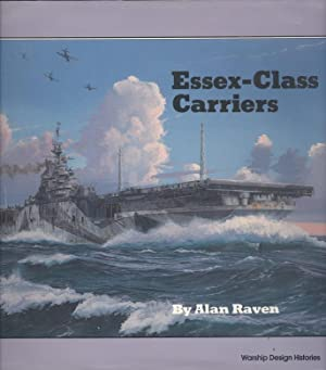 Essex Class Carriers (Warship design histories)