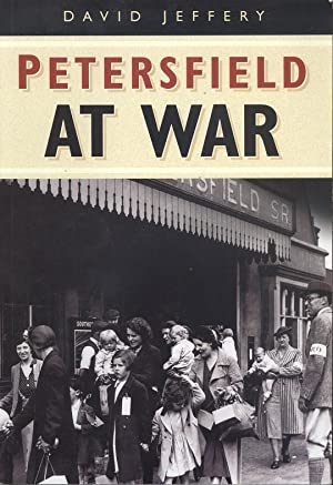 Petersfield At War
