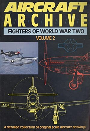 Aircraft Archive - Fighters of World War