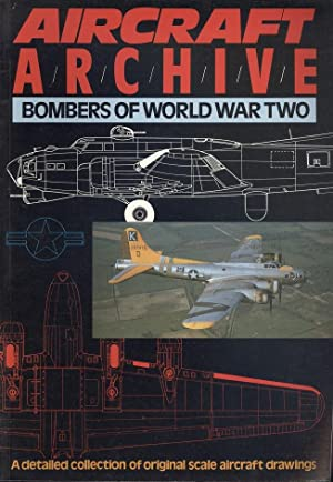 Aircraft Archive - Bombers of World War