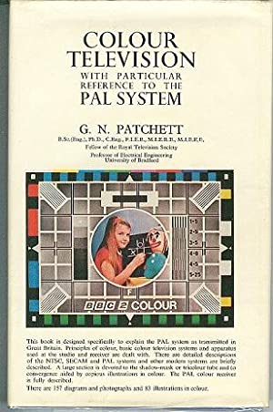Colour Television with Particular Reference to the PAL System