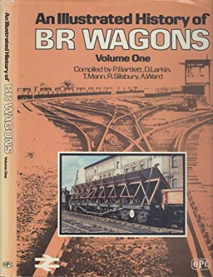 An illustrated history of British Railways revenue wagons, Volume One.