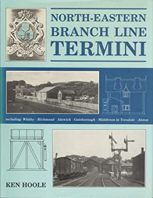 North Eastern Branch Line Termini