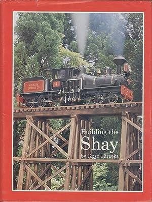 Building The Shay: Hiraoka. Kozo.