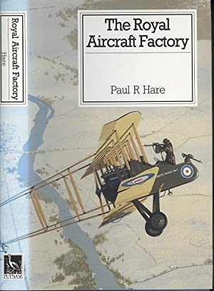 The Royal Aircraft Factory (Putnam's British aircraft)
