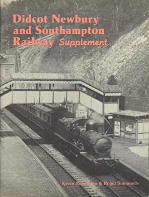 DIDCOT, NEWBURY & SOUTHAMPTON RAILWAY SUPPLEMENT