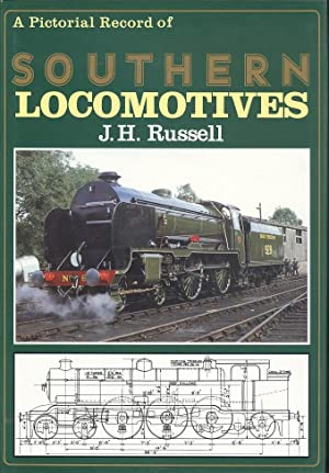 A Pictorial Record of Southern Locomotives