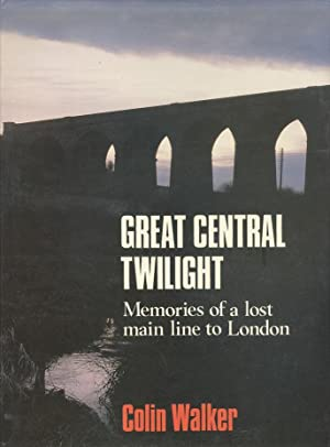 Great Central Twilight