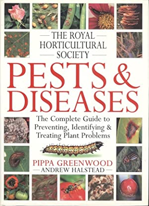 The Royal Horticultural Society Pests and Diseases (RHS)