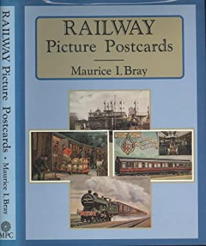 Railway Picture Postcards