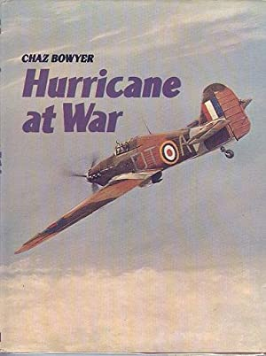 Hurricane at War