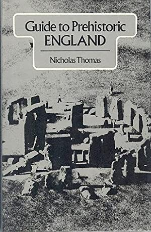 Guide to Prehistoric England.