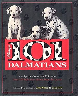 101 Dalmations - Special Collectors Edition.