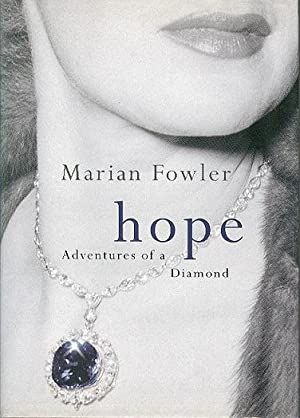 Hope : Adventures of a Diamond