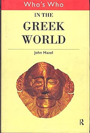 Who's Who in the Greek World